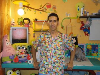 pediatra doctor herrero